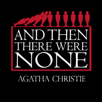 And then there were none logo