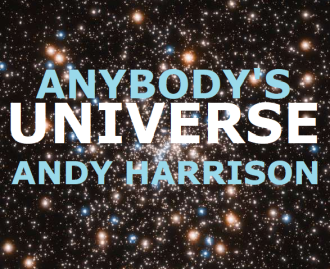Andy Harrison